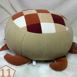 teknős11