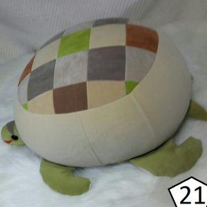 teknős21