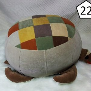 teknős22