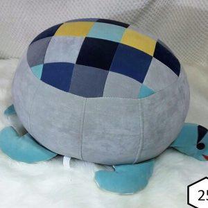 teknős25