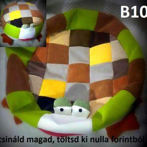 B10 kép-kép