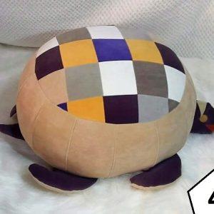 teknős4