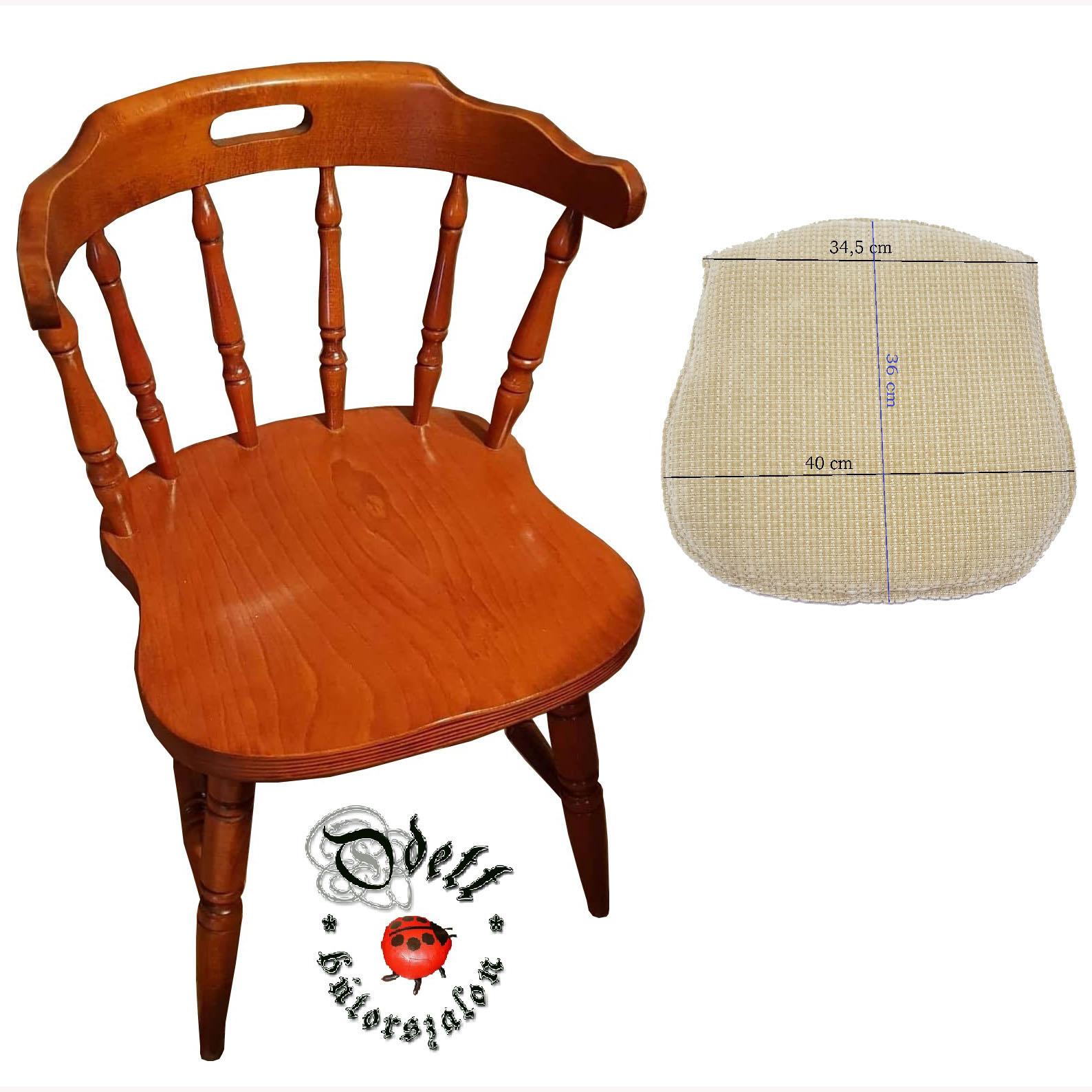 E bonanza szék vj+párna