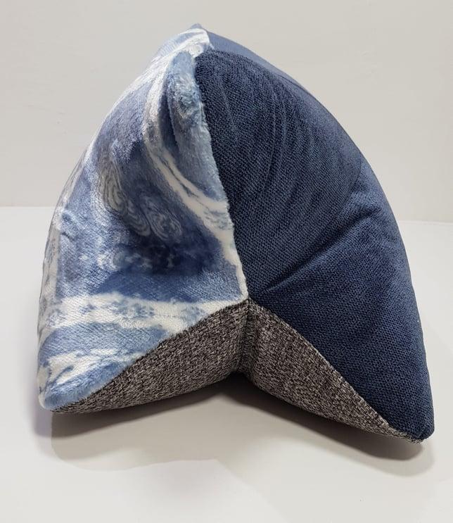 Ber pol kék tenger 5