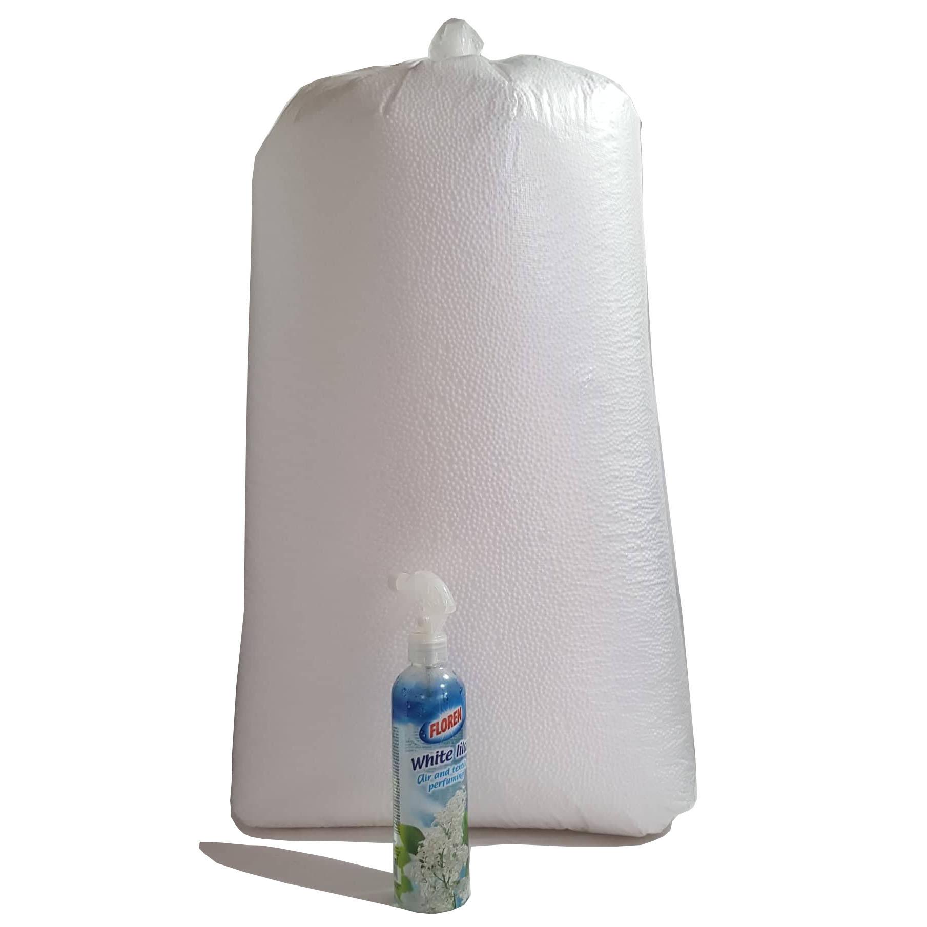 e polisztirol gyöngy 100 liter palackkal 5