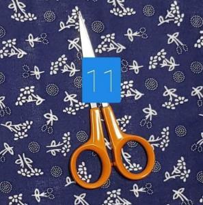 11 kékfestő