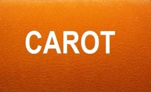 CAROT