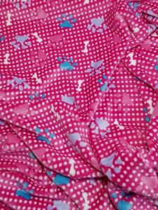pink mancs - csont